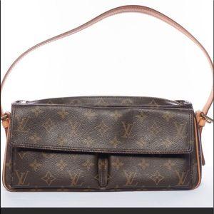 Authentic Louis Vuitton MM CITA